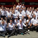 Thank you very much for all those years, making our team so successful Dr Zetsche ! All the best for your future !