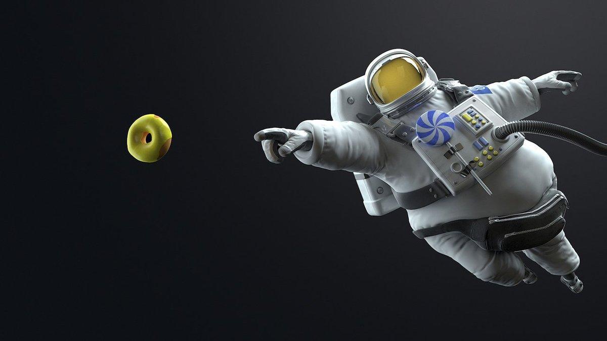 Космонавты картинки прикольные