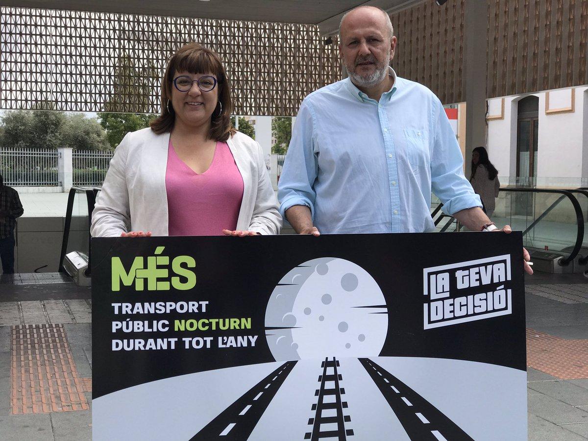 Miquel Ensenyat 'Adaptaremos el transporte público de Mallorca a las personas y a sus necesidades'
