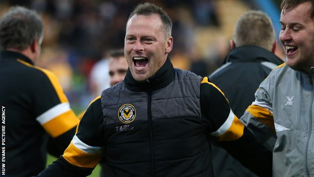 BBC Sport Wales's photo on Newport