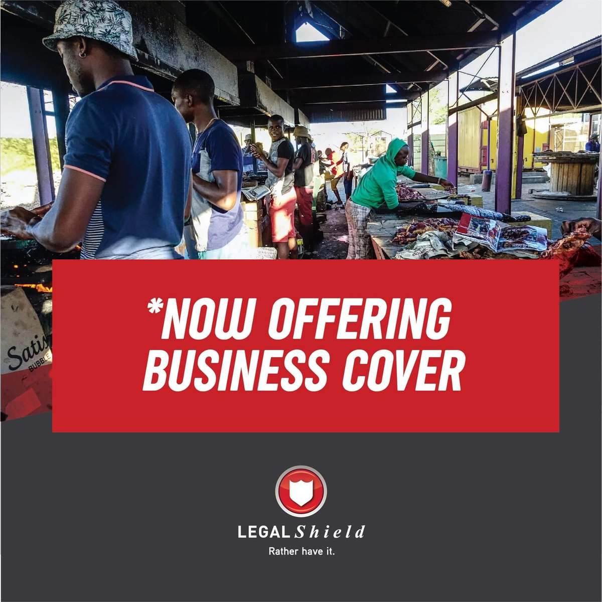 Legal Shield now covers your #business against legal expenses. Check which cover is right for you and your business. Visit: http://legalshield.na/legal/   #Entrepreneur  #Sidehustle #Businesscover pic.twitter.com/VqHzSIfu6E