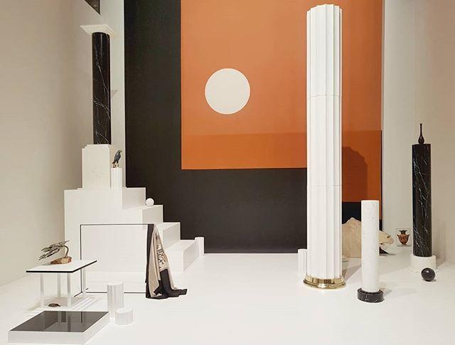 #HarisEpaminonda #installation #MayYouLiveInInterestingTimes #biennalearte2019 @labiennale @e_haris https://t.co/pByYkEv9FY