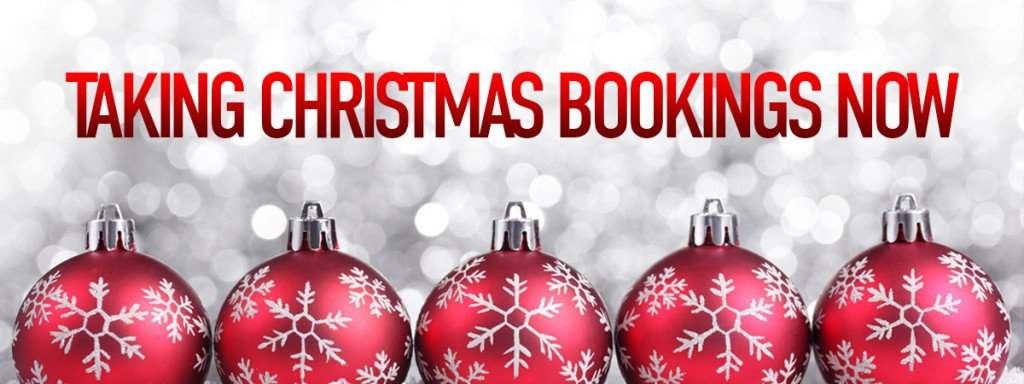Our 2019 Christmas Brochure is now available! We are now takings bookings for our party nights and events!! Contact our Christmas Sales Team on 01633 412777 or email newportevents@holidayinns.co.uk to receive our brochure!! #Christmas #FestiveSeason #BookyourChristmasPartyNOW https://t.co/pld2bTqMr9