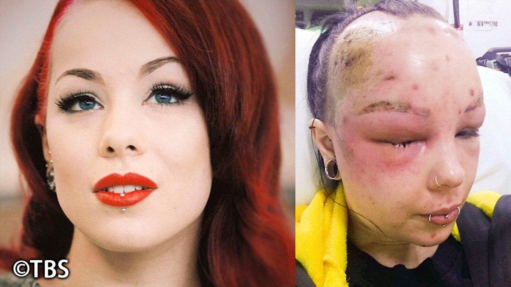 この後よる9時からは『マサカ!の映像グランプリ』。念願のマイホームで謎の脱毛・咳・呼吸困難…新居に潜んでいた恐怖の原因とは? 美人モデルの顔が倍に…原因は誰しも使うあの美容グッズ! 50歳過ぎて突然発症アレルギー #tbs