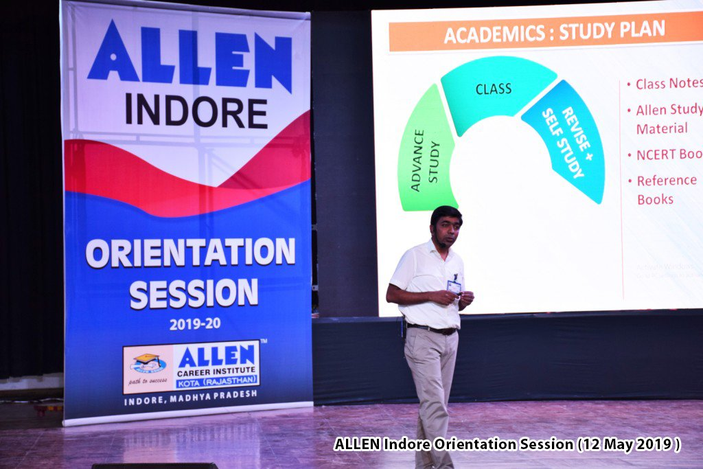 Media Tweets by ALLEN Indore (@ALLEN_Indore) | Twitter
