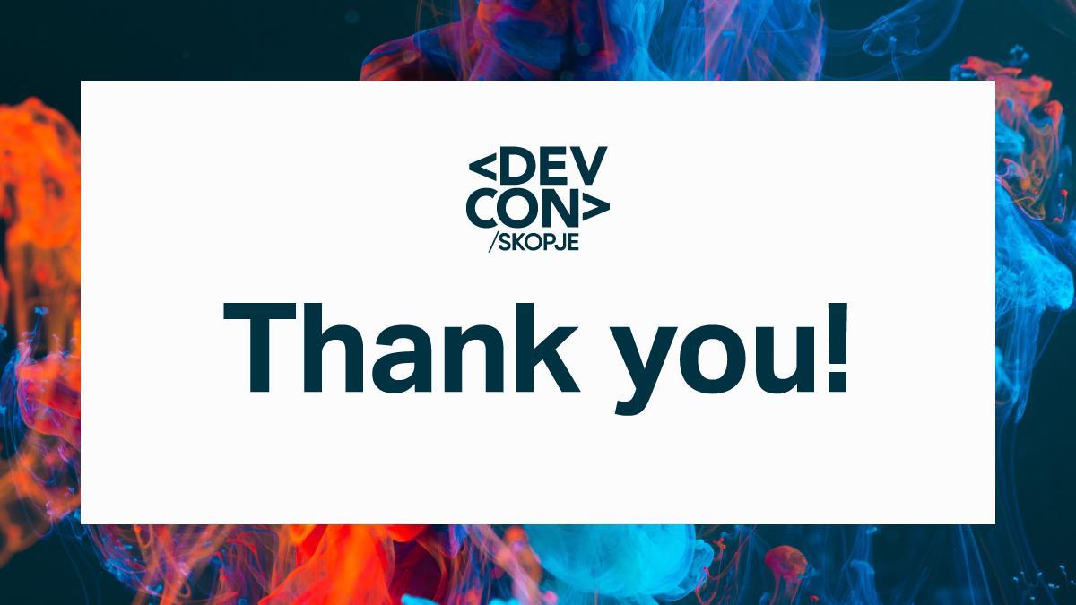 DevCon (@devcon2019) | Twitter