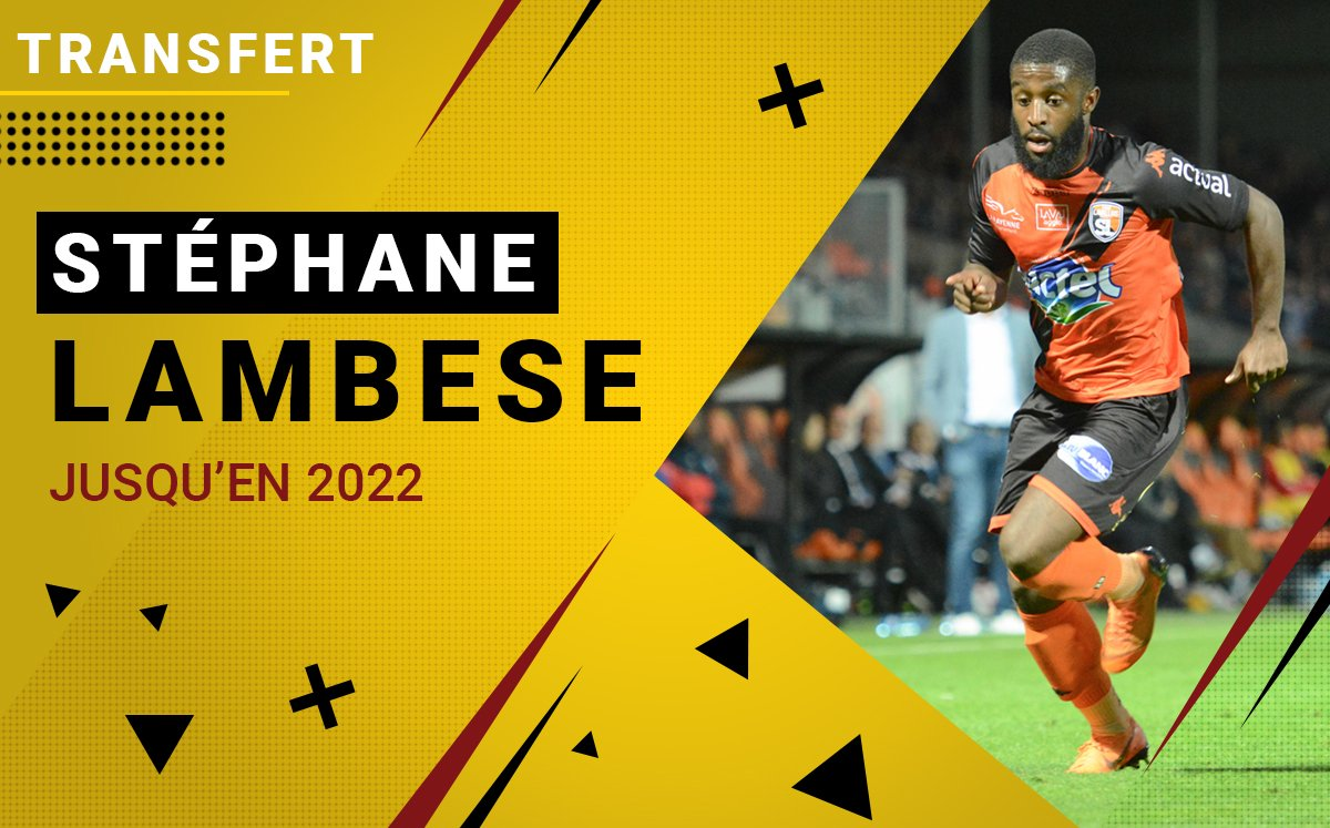 Stéphane Lambese