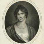 Image for the Tweet beginning: #OTD in 1759 Helen Maria