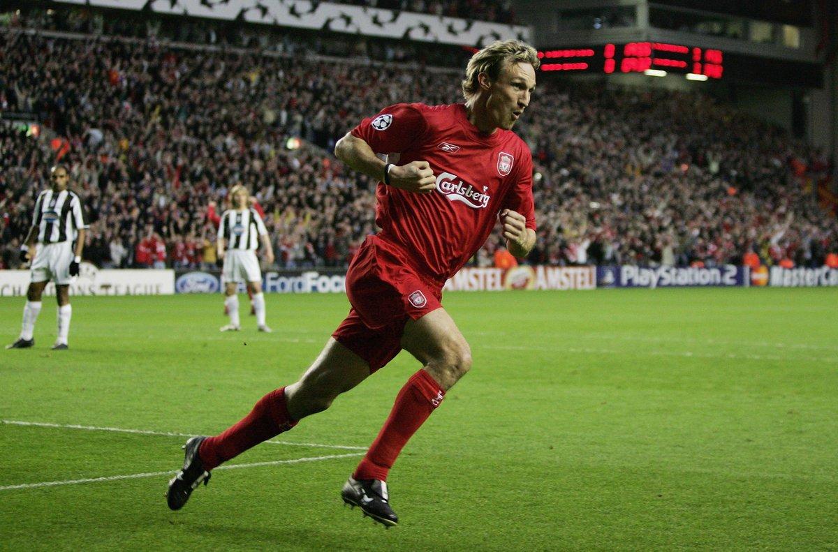 Liverpool FC's photo on Sami