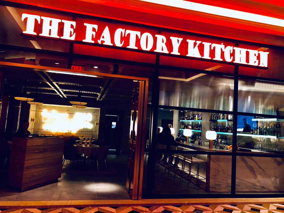 The Factory Kitchen Archives Being John Curtas