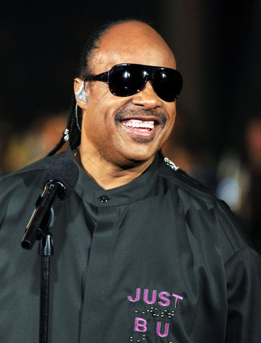 Happy 69th birthday to the legendary Stevie Wonder was born on this day in 1950!