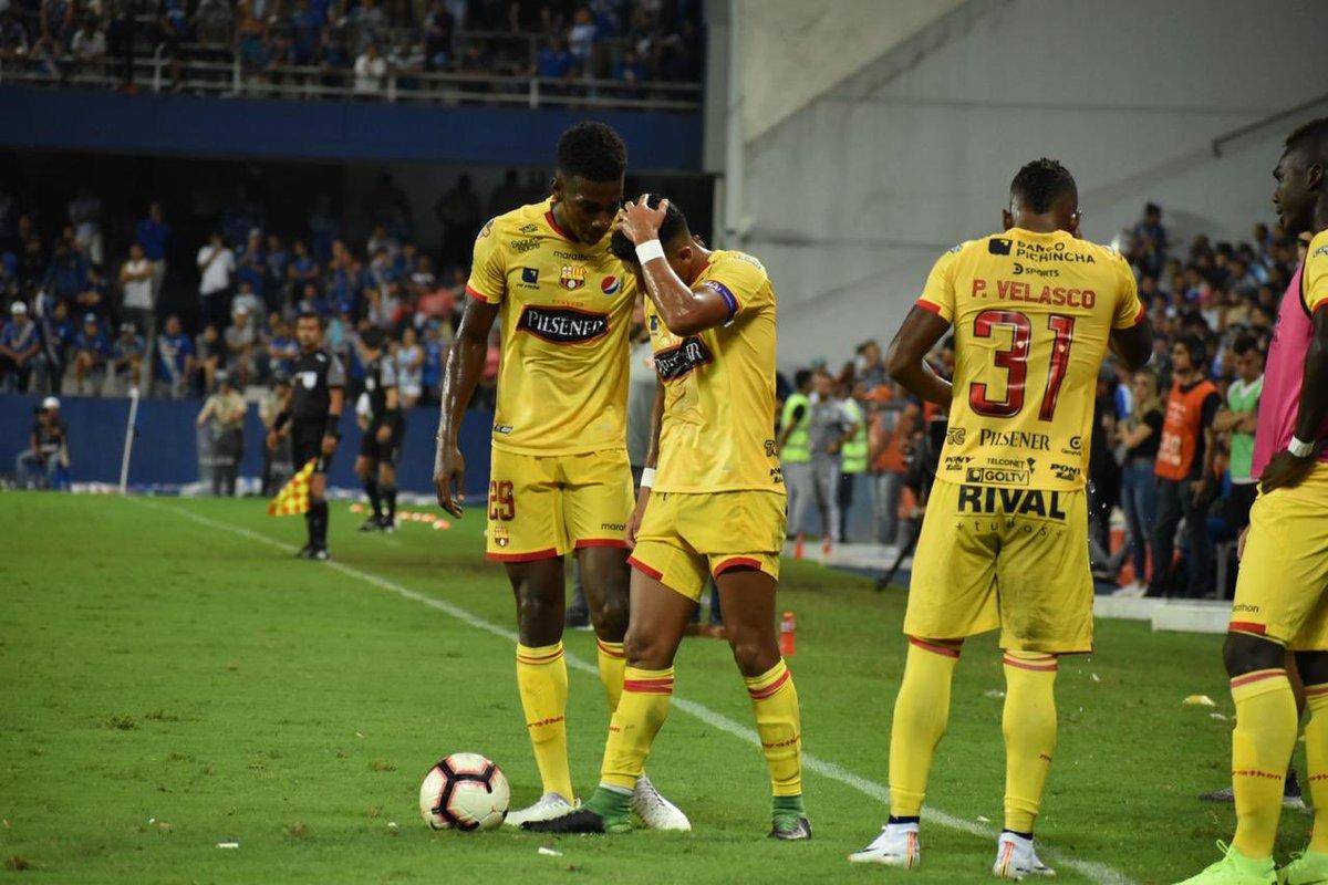 905af4fa5 Barcelona S.C. English ( BarcelonaSC en)