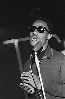 Happy Birthday to one of the greatest artists of all time, Stevie Wonder. Today he turns 69 years old