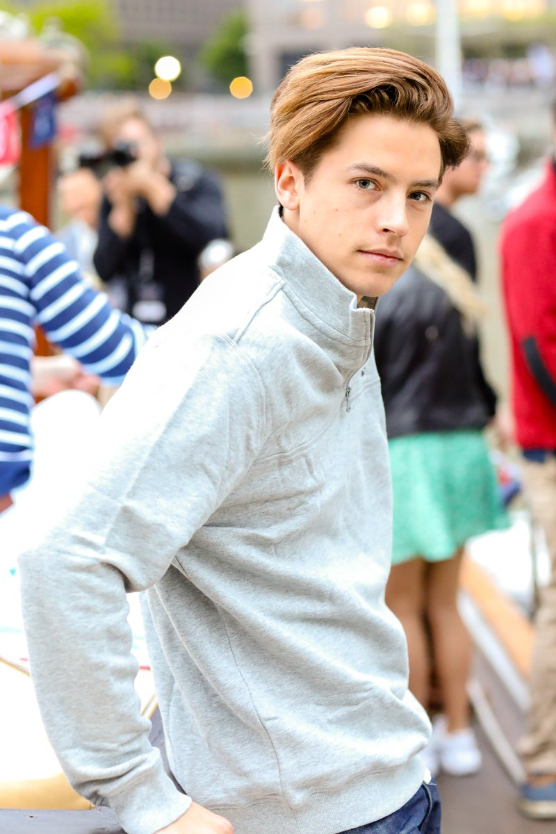 Cole M Sprouse Colesprouse Twitter