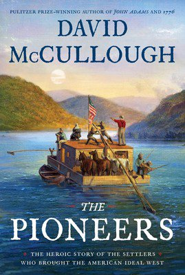 """1. I'd like to add my thoughts to the conversation about David McCullough's problematic new book """"The Pioneers."""" McCullough's book is centered on the town of Marietta, OH, and for 4 years I lived and worked in Marietta as a professor of early American history at Marietta College."""