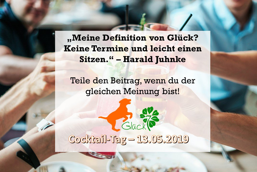 Glück7 On Twitter Cocktail Tag Cocktail Cocktailtag
