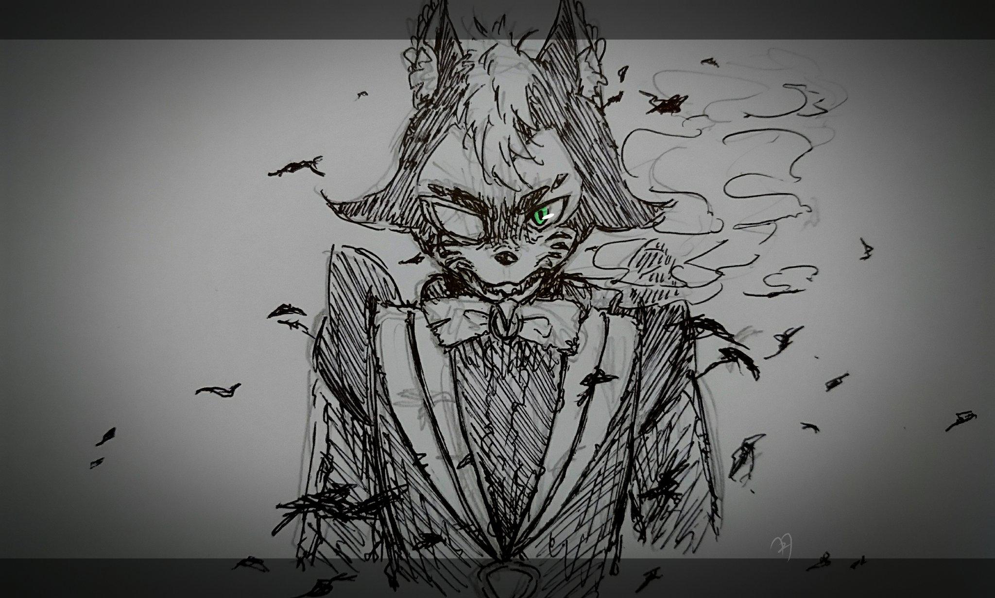 羽月 (@Haduki_precure)さんのイラスト