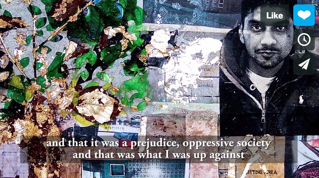 test Twitter Media - This is really good. 'I was always rebelling against the system' > watch our brilliant 6 min film narrated by Maggie Davis + describing the birth of the Independent Living Movement: https://t.co/jHvFEOKqBo https://t.co/Iw3Pp4pdbT