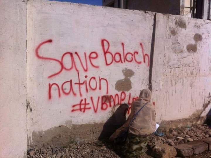 They are the real freedom fighters and almighty will give balochistan freedom soon #balochistanisnotpakistan <br>http://pic.twitter.com/Z4hsekX925