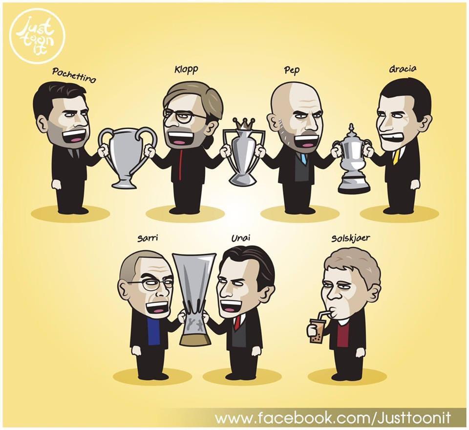 Lol United season