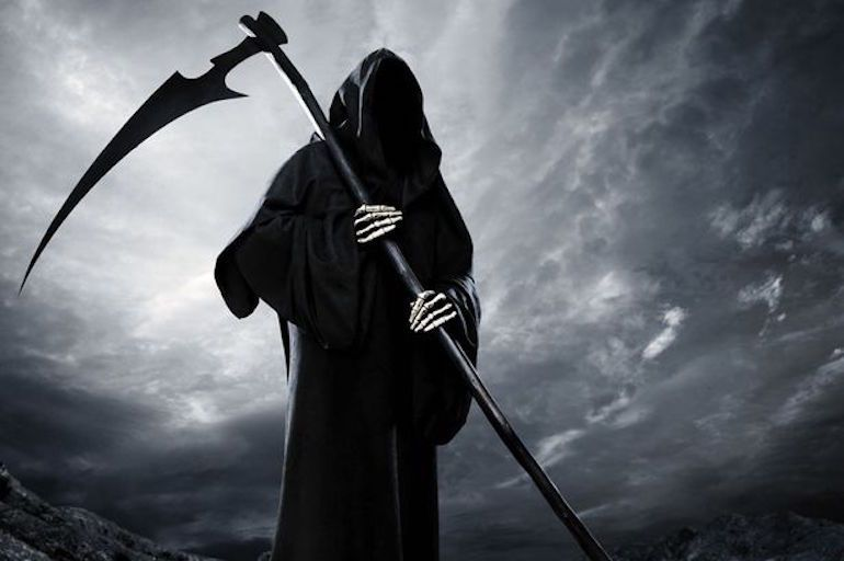 Image result for the grim reaper images