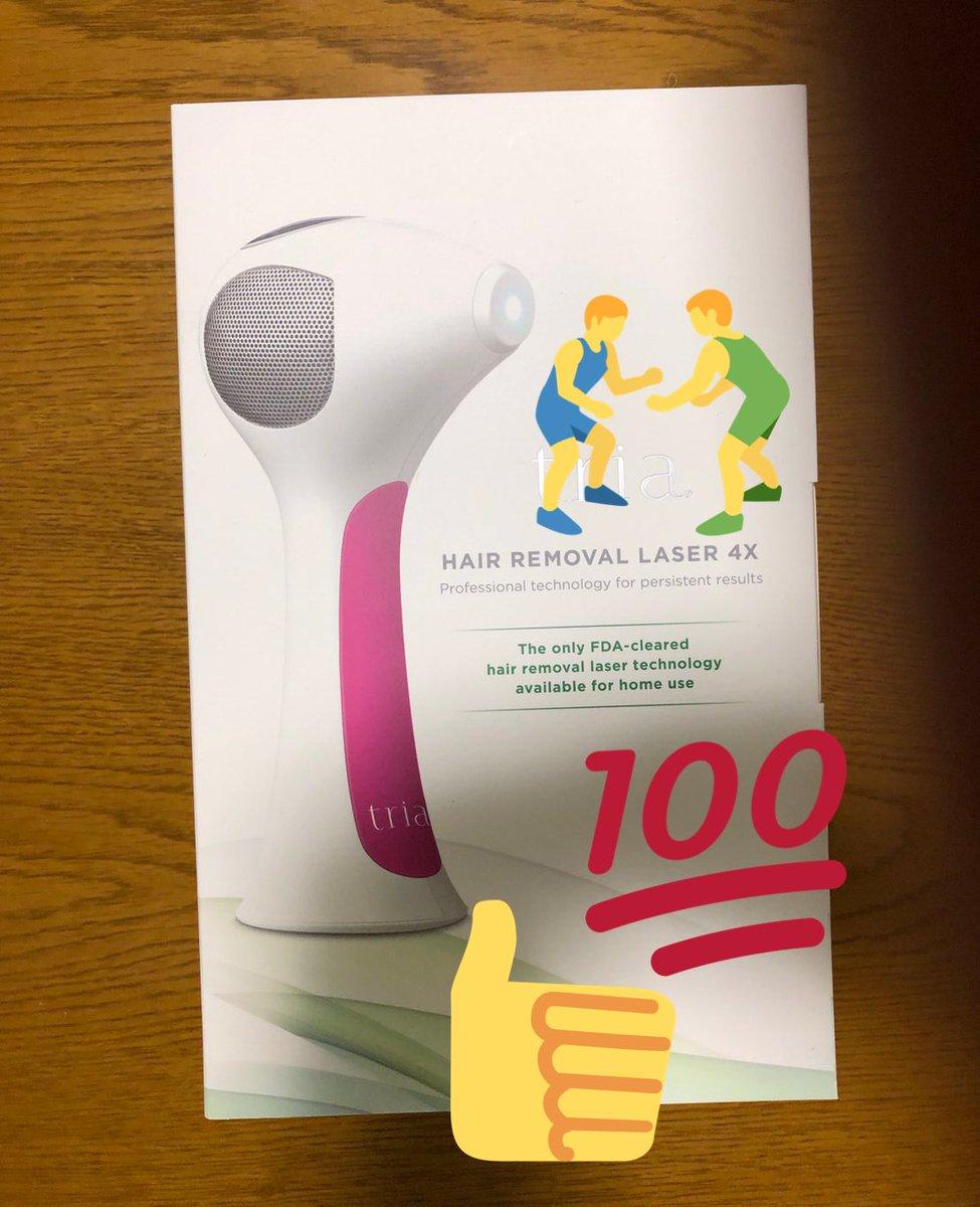 今月の暇スキはスタフのニノが日本で唯一発売が許されてるという家庭用レーザー脱毛機(国内では基本的にフラッシュ)を持ってきて、体験会をひらくそうですよ!そんでもってタピオカさんも実装です✌️