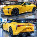 Image for the Tweet beginning: What's your favorite Lexus model