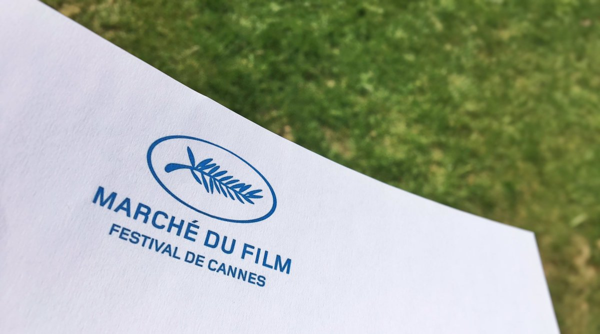 Thrilled to announce Cosmos will be at Cannes 14-23 May. After many years of hard work by a small but dedicated team, Cosmos is heading for screens around the world. Thanks for your continued support and we look forward to sharing release dates with you soon. Cheers  #cosmosmovie