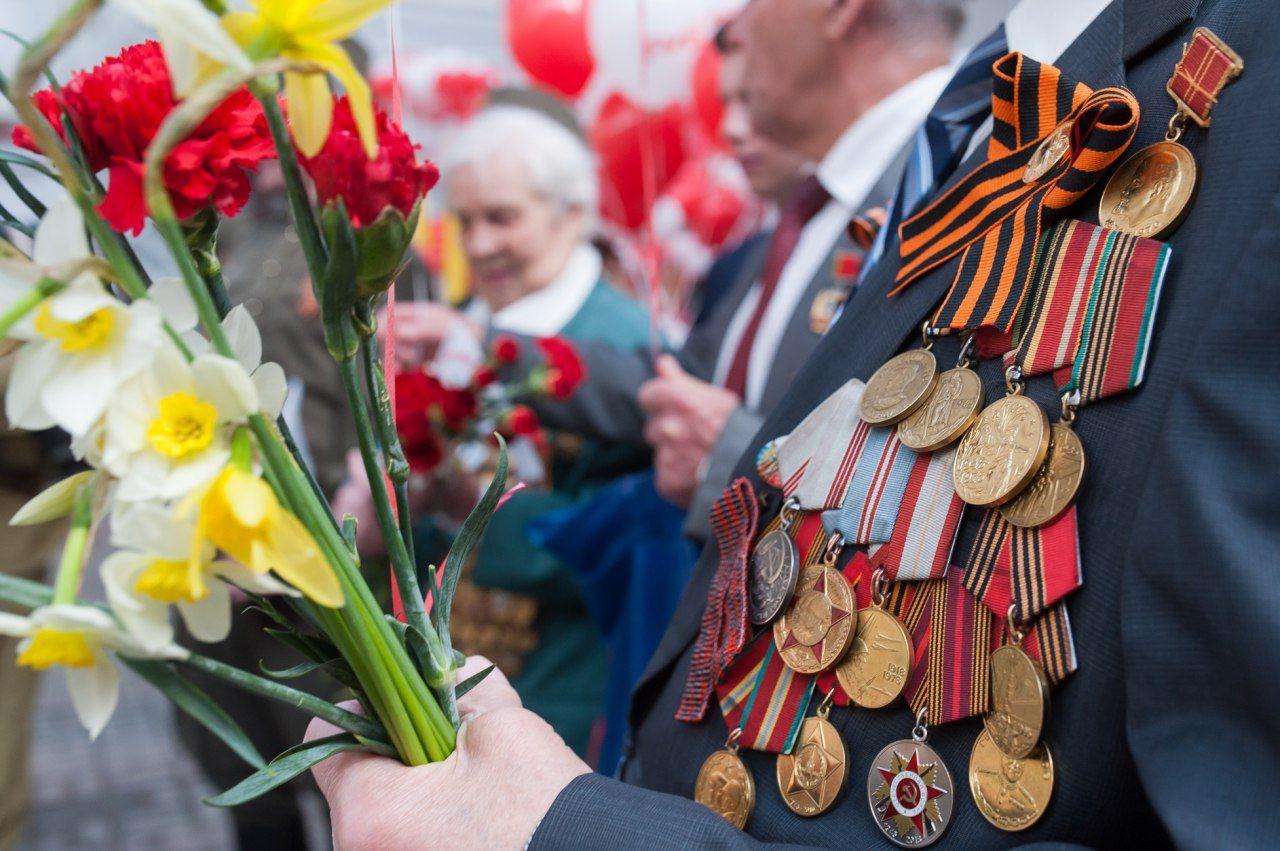 Для, картинка для поздравления ветеранов