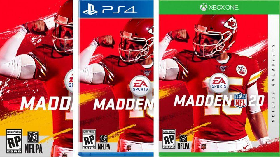 Who wants a free copy of Madden 20?All you need to do to enter is RT and Follow. Easy! You can pick the console you want it on too!Winner selected 6/1