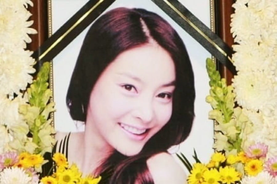 Reinvestigation Of Jang Ja Yeon's Sexual Abuse Case Concludes With Final Report Submitted https://www.soompi.com/article/1324185wpp/reinvestigation-of-jang-ja-yeons-sexual-abuse-case-concludes-with-final-report-submitted…