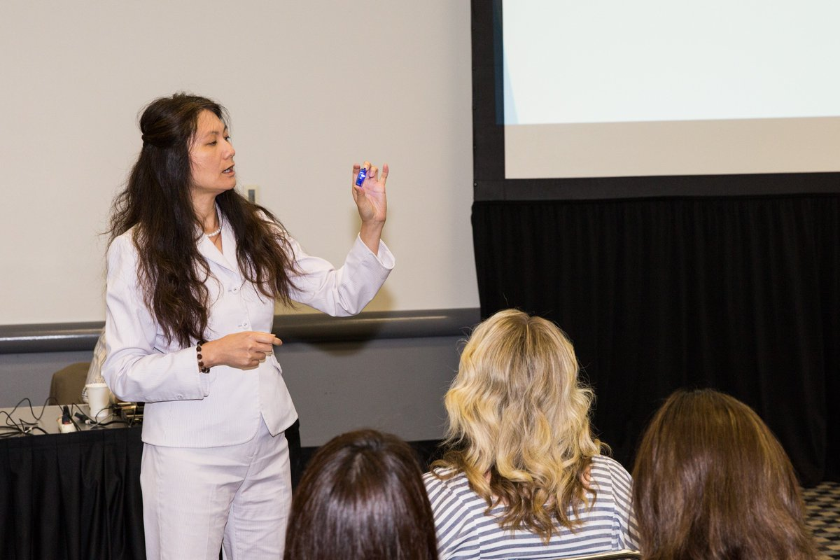 #OM2019 offers five days of education starting Wednesday, June 19 at 9am and ending Sunday, June 23 at 12pm. Earn up to 43 hours of CE credits during Optometry's Meeting.  http://www.optometrysmeeting.org/education/grids/all-days…