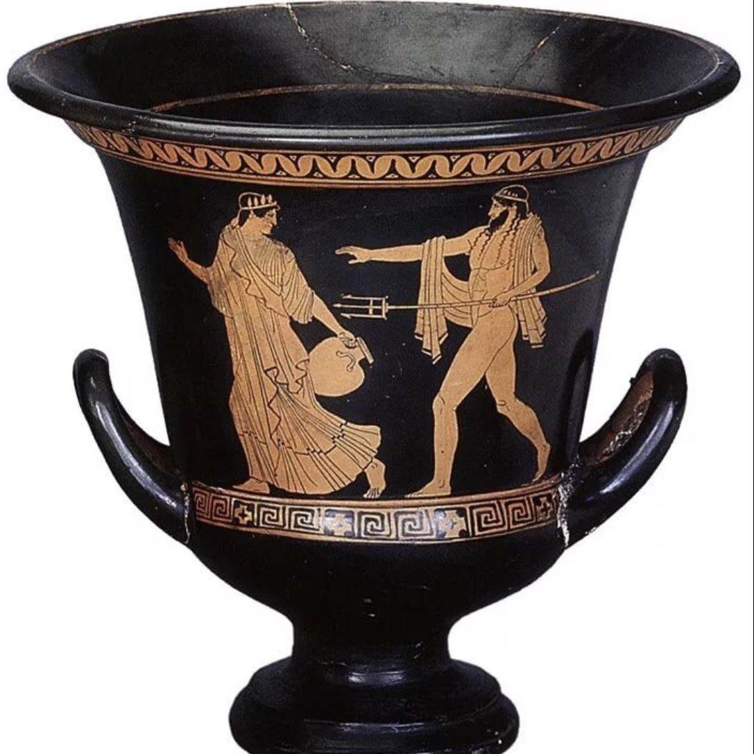 размеров греческие богини картинки на вазах около поздравительная