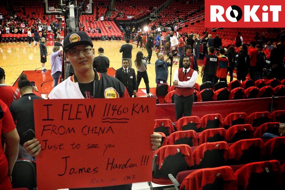 107e79ea552 Houston Rockets ( HoustonRockets)