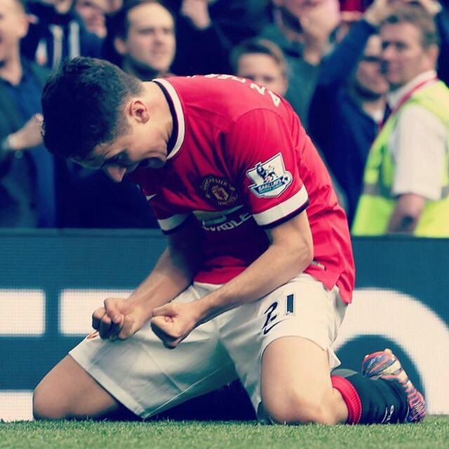 I'll miss you Ander. You understood the club.