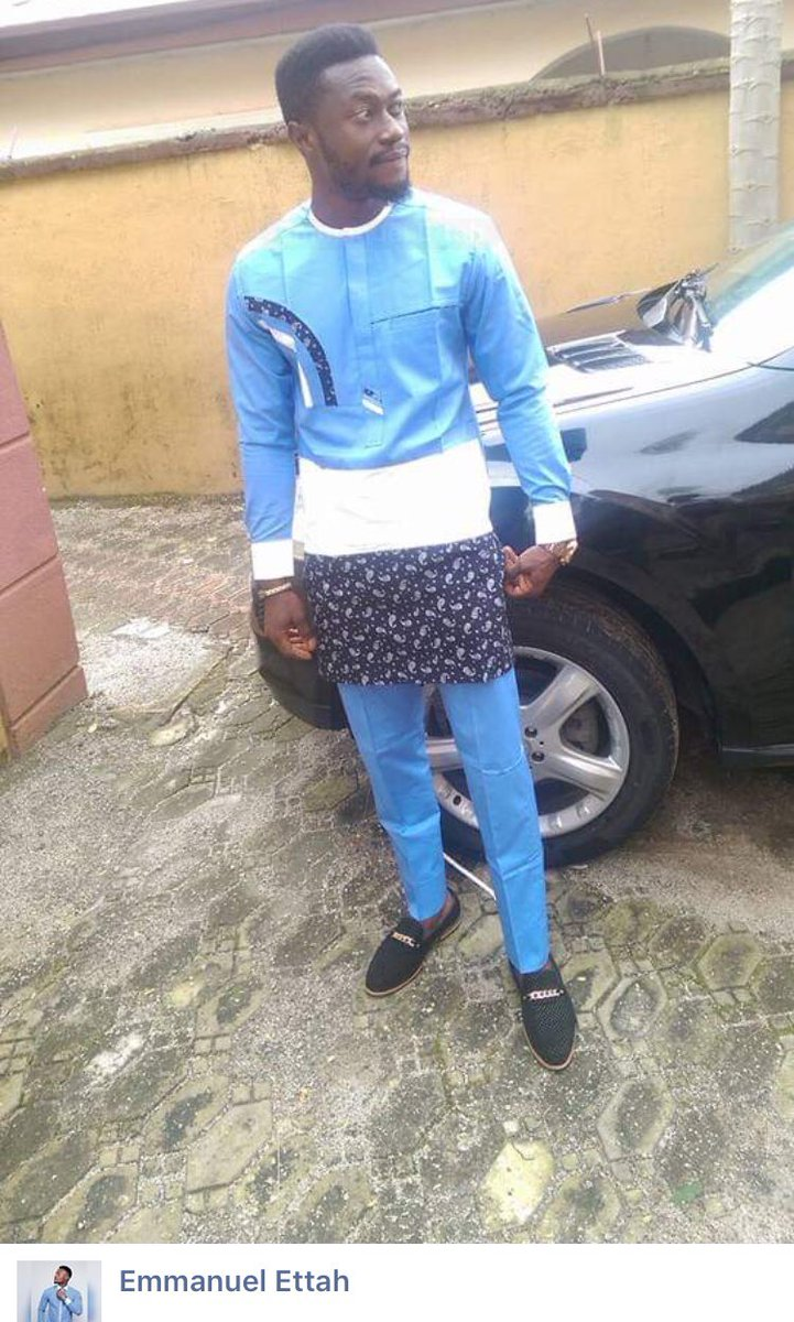 Nigerian Man Allegedly Raped A Lady In Abuja, Dumps Her Clothes In A Bucket Of Water