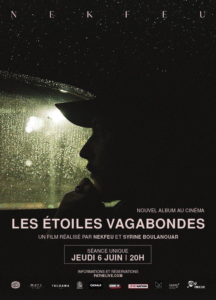Genius France On Twitter Les étoiles Vagabondes Le