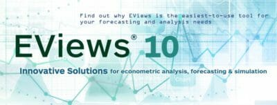IHS EViews (@IHSEViews) | Twitter