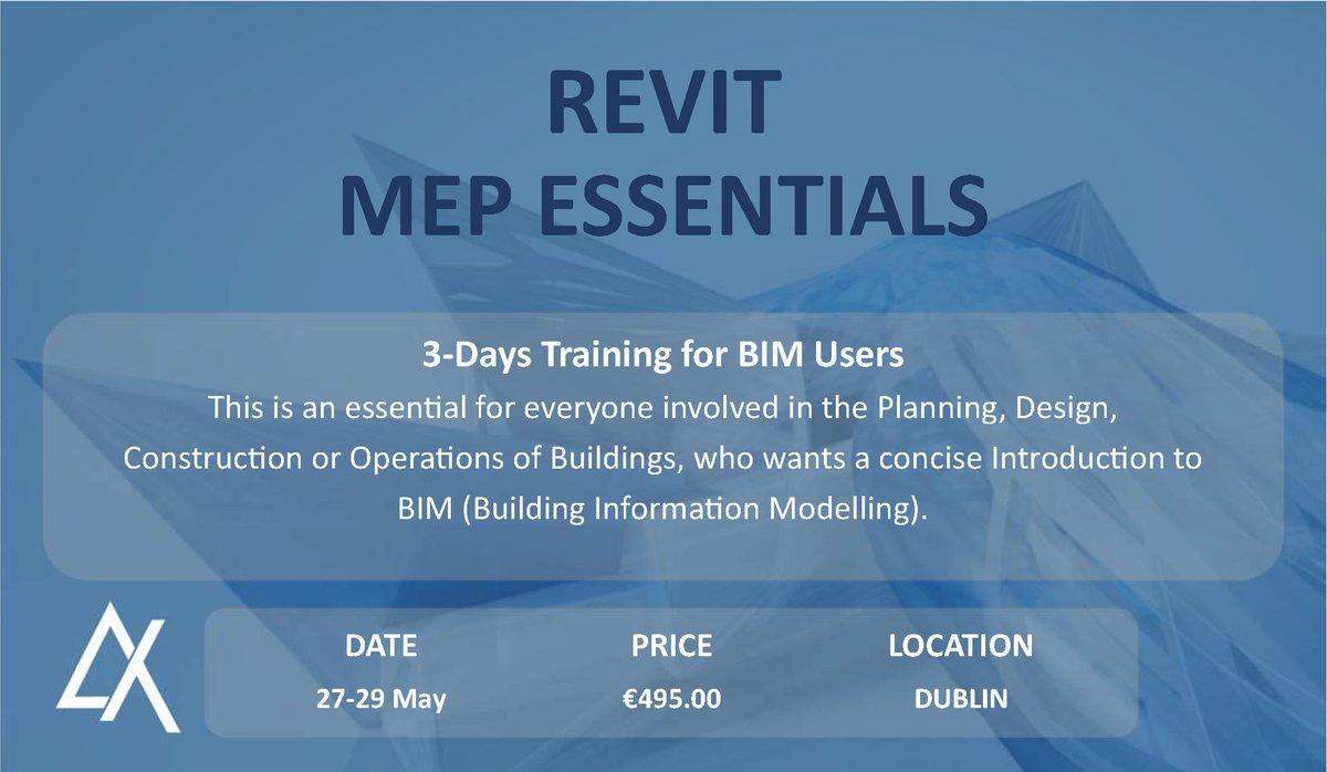 Revit Users Ireland (@revitusersirl)   Twitter