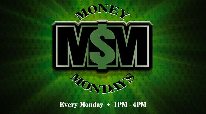 Black Mesa Casino On Twitter Kick The Mondayblues To The Curb