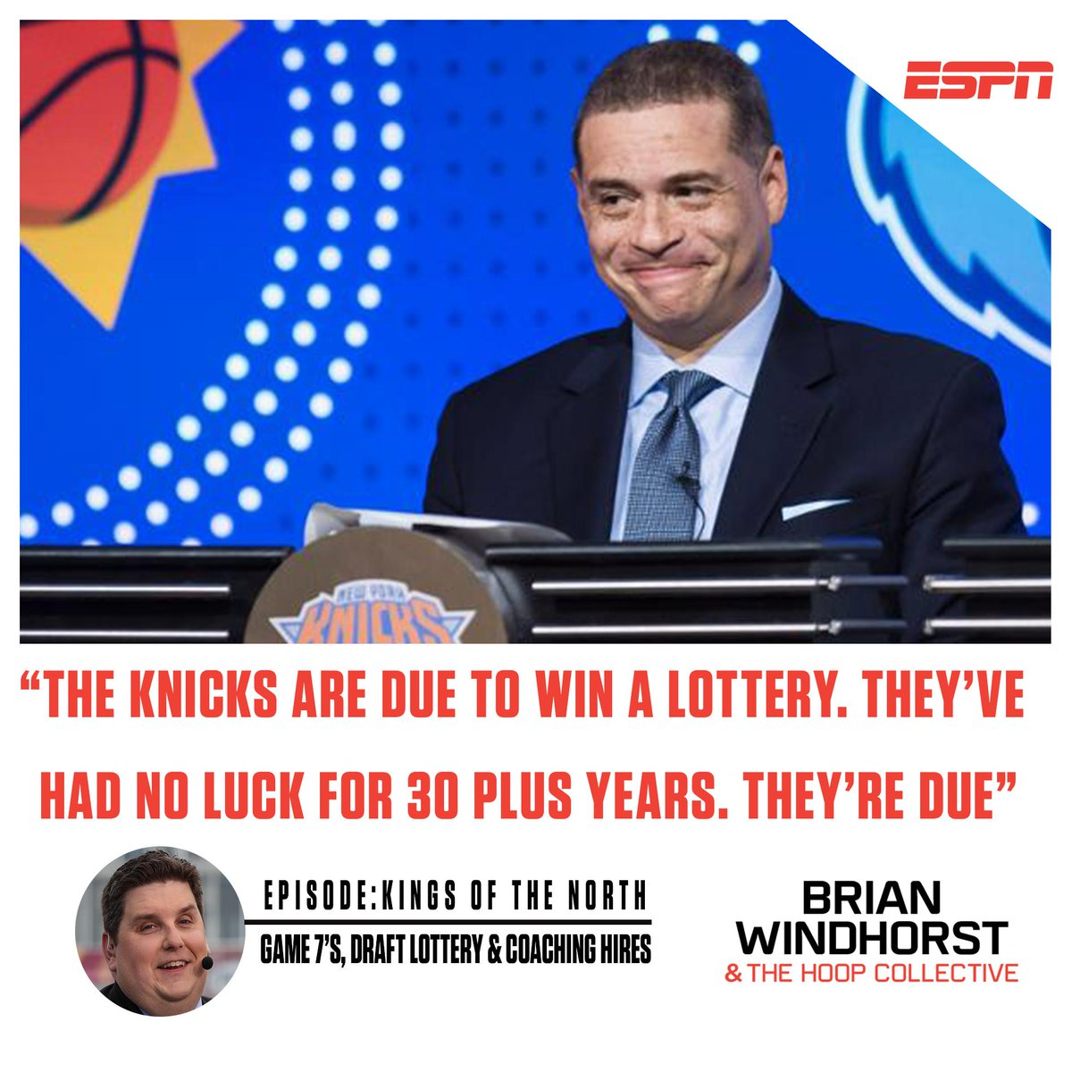 ESPN Podcasts's photo on #phivstor
