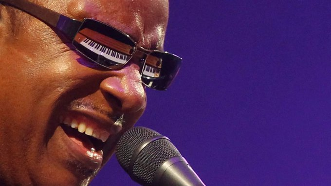 You can\t base your life on other people\s expectations. Happy birthday to the ever-brilliant Stevie Wonder