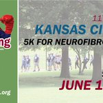 Image for the Tweet beginning: May is national Neurofibromatosis Awareness