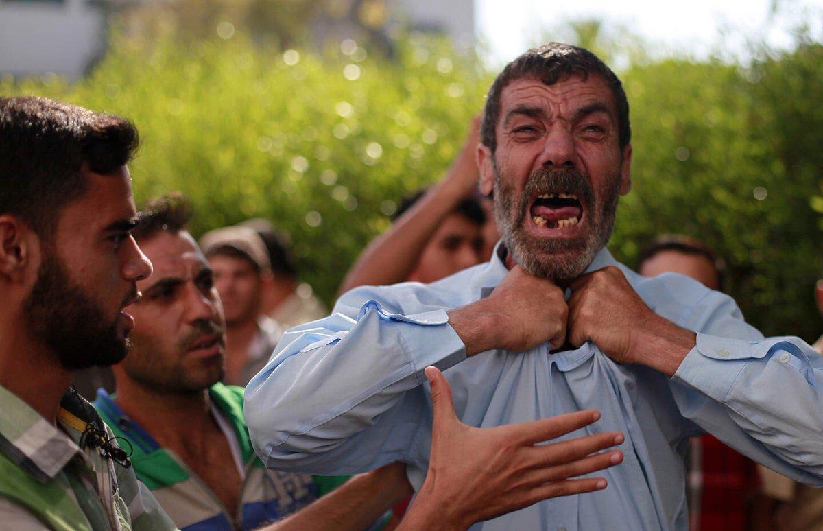 بنت فلسطين's photo on #Gaza