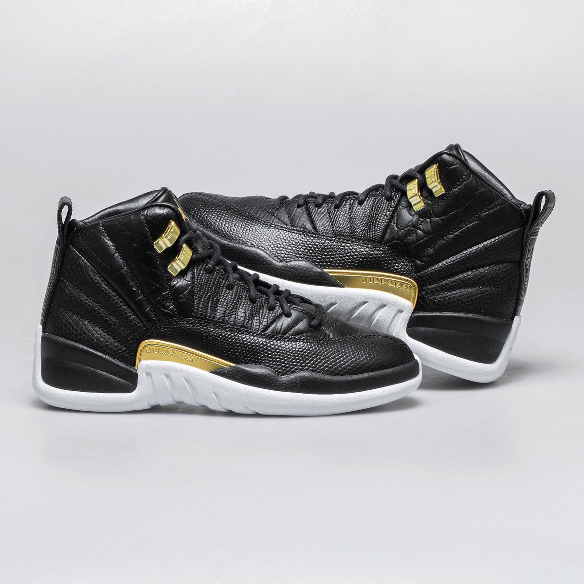 best service 7e152 ec364 air jordan retro 12 reptile womens lifestyle shoe having a similar look as  the wings air