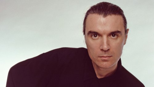 Happy Birthday to David Byrne,  guitar, vocals, Talking Heads.