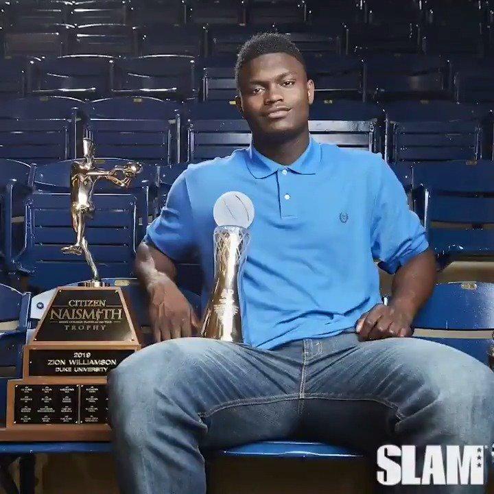SLAM's photo on Zion