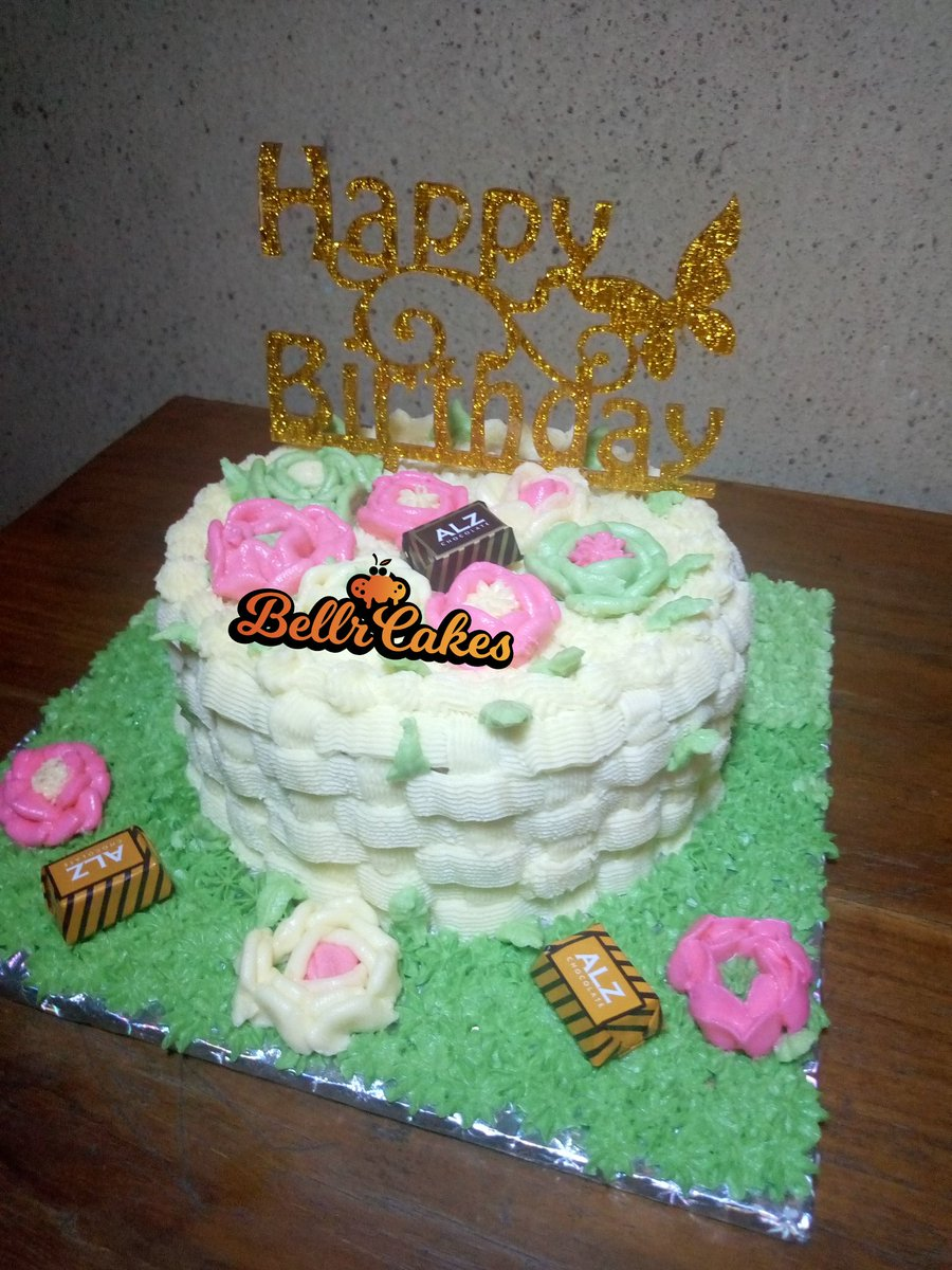 Stupendous Bellr Cakes More On Twitter Liked By Otedola Don Jazzy Funny Birthday Cards Online Inifodamsfinfo