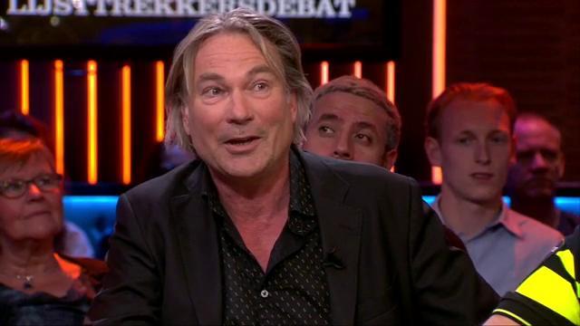 Frans Timmermans over SP-spotje: 'Linkse politici hebben geen humor'