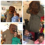 Image for the Tweet beginning: McGruff has been on the